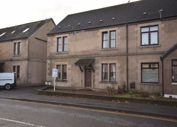 Thumbnail 3 bed flat for sale in Nicolton Court, Maddiston, Falkirk