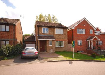 Thumbnail 3 bed property to rent in Banks Way, Burpham