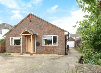Thumbnail 3 bed bungalow for sale in New Farm Road, Alresford, Hampshire