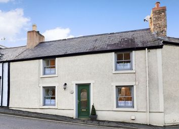 Thumbnail 2 bed terraced house for sale in Waterfall Road, Dyserth, Rhyl