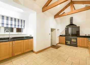 Thumbnail 3 bed detached house to rent in Toll Bar, Great Casterton, Stamford