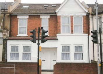 Thumbnail 4 bed detached house to rent in Fanshawe Avenue, Barking