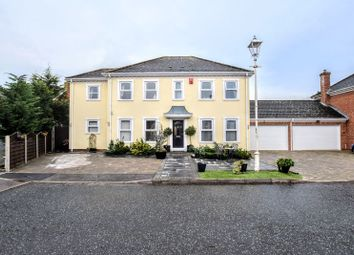 Kingfisher, Aylesbury HP19. 5 bed detached house for sale