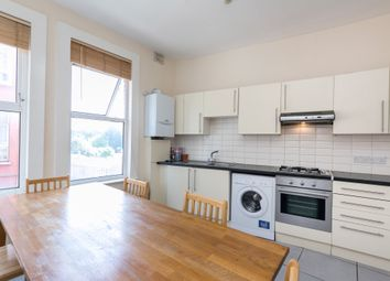 Thumbnail 4 bed property to rent in Holloway Road, London