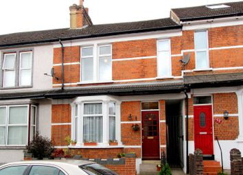 Thumbnail 4 bed terraced house to rent in Gladstone Road, Watford
