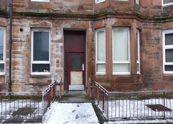 Thumbnail 1 bed flat to rent in Greenhill Road, Rutherglen, Glasgow