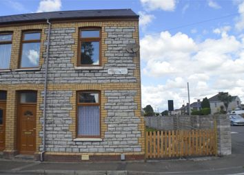 Thumbnail 3 bedroom end terrace house for sale in Angel Street, Port Talbot, West Glamorgan
