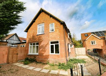 Thumbnail 2 bedroom maisonette to rent in High Street, Whitchurch, Aylesbury