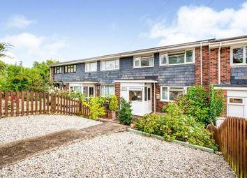 Thumbnail 3 bed terraced house for sale in Furzehatt Road, Plymstock, Plymouth