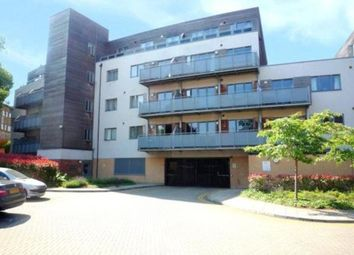 Thumbnail 1 bed flat for sale in Coral House, Lapis Close, Park Royal