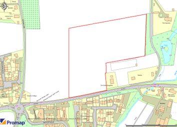 Thumbnail Land for sale in Land At Somerton Road, Langport