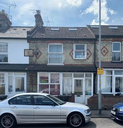 Thumbnail 6 bedroom terraced house for sale in 103 Leavesden Road, Watford, Hertfordshire