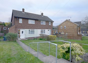Thumbnail 2 bed semi-detached house for sale in Hicks Farm Rise, High Wycombe, Buckinghamshire