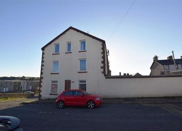 Thumbnail 4 bed terraced house for sale in James Terrace, Dalton In Furness, Cumbria
