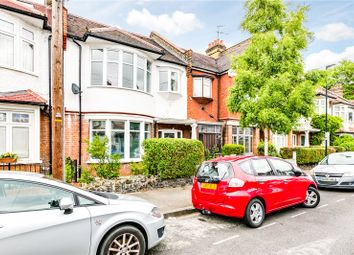 4 bed terraced house for sale in Baytree Road, London SW2