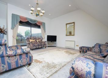Thumbnail 3 bed flat to rent in The Forresters, Winslow Close, Eastcote, Middlesex
