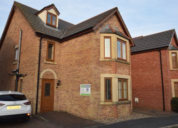 Thumbnail 5 bed detached house for sale in Tamworth Drive, Barrow-In-Furness, Cumbria