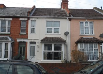 Thumbnail 2 bed terraced house for sale in Fairfield Road, Clacton On Sea