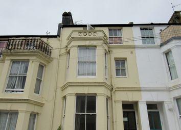 Thumbnail Studio to rent in College Road, Brighton