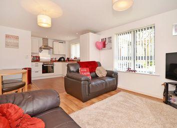 Property details for 1 Morgan House Ripon Croft York YO31