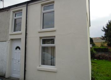 Thumbnail 2 bedroom property to rent in Wellington Street, Robertstown, Aberdare