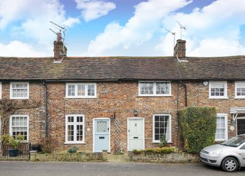 Thumbnail 2 bedroom cottage to rent in West Common, Harpenden