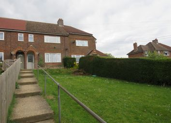 Thumbnail 3 bed terraced house for sale in Red Lane, Winterslow, Salisbury