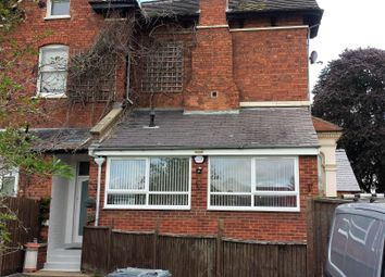 Thumbnail 3 bed semi-detached house to rent in Newark Road, Lincoln