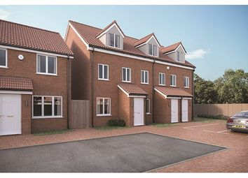 Thumbnail 3 bed terraced house for sale in Plots 18-20 & 24 Coverdale, Polperro Close, Paignton, Devon