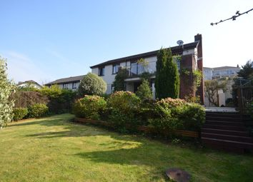 Thumbnail 4 bed bungalow for sale in Hurland Road, Truro