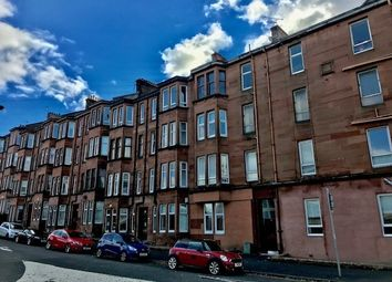 Thumbnail 1 bed flat for sale in Tankerland Road, Glasgow