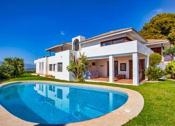 Thumbnail Villa for sale in Alicante, Valencia, Spain - 03590