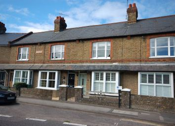 Park Road, Rickmansworth WD3. 3 bed terraced house