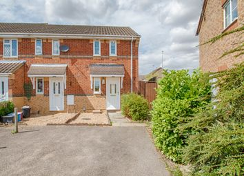 Thumbnail 1 bed end terrace house for sale in Augustus Gate, Chells Manner, Stevenage