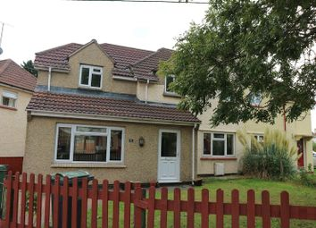 Thumbnail 4 bed semi-detached house to rent in Canterbury Street, Chippenham