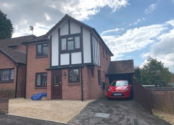 4 bed detached house for sale in Oakleigh, Yeovil BA20