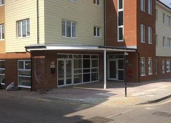 Thumbnail Office for sale in Swiss House, St. Georges Walk, Waterlooville, Hampshire