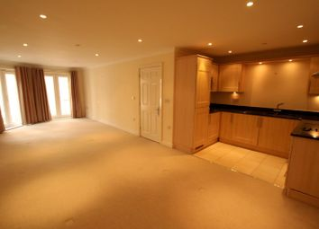 Thumbnail 2 bed flat to rent in Leret Way, Leatherhead