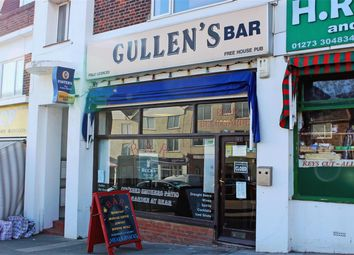 Thumbnail Pub/bar for sale in Longridge Avenue, Saltdean, Brighton