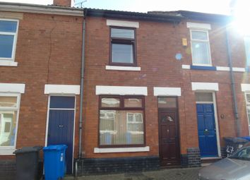 3 bed town house to rent in Riddings Street, Derby DE22
