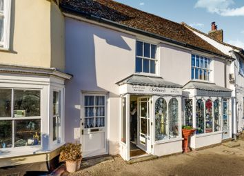 Thumbnail 2 bedroom maisonette to rent in High Street, Lavenham, Sudbury