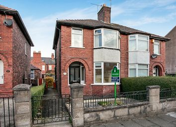 Thumbnail 3 bed semi-detached house for sale in Eldred Street, Carlisle