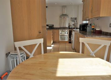 Thumbnail 5 bed town house for sale in New Bridge Street, Witney