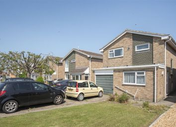 Thumbnail 3 bed property for sale in Albermarle Drive, Grove, Wantage