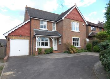 Thumbnail 5 bed detached house for sale in Maidstone Road, Rochester