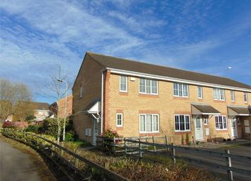 Thumbnail 2 bedroom end terrace house to rent in Paddick Drive, Lower Earley, Reading, Berkshire