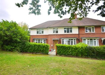 Thumbnail 5 bed semi-detached house for sale in Warleywoods Crescent, Brentwood, Essex