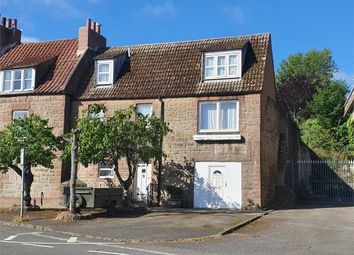 Thumbnail 3 bed semi-detached house for sale in West End, Tweedmouth, Berwick-Upon-Tweed, Northumberland