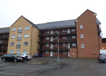 Thumbnail 2 bed flat for sale in Great Northern Point, Great Northern Road, Derby, Derbyshire