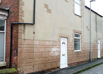Thumbnail 1 bed flat to rent in Newgate, Pontefract